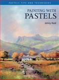 Painting with Pastels, Jenny Keal, 1844485900