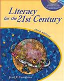 Literacy for the 21st Century : A Balanced Approach, Tompkins, Gail E. and Tabloski, Patricia A., 0130985902