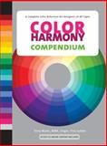Color Harmony Compendium, Terry Marks and MINE, 1592535909