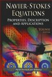 Navier-Stokes Equations : Properties, Description and Applications, , 1613245904