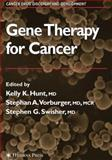 Gene Therapy for Cancer, , 161737590X