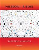Electric Circuits Plus MasteringEngineering with Pearson Etext -- Access Card Package 10th Edition