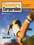 Runners Corporation : A Merchandise Distributor, Horne, Janet, 0135095905