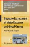 Integrated Assessment of Water Resources and Global Change : A North-South Analysis, , 1402055900