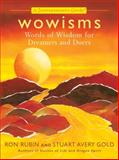Wowisms, Ron Rubin and Stuart Avery Gold, 1557045909