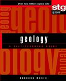 Geology, Barbara W. Murck, 0471385905