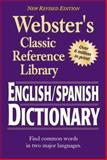 Webster's Classic Reference Library, Carson-Dellosa Publishing Staff, 0769615902