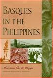 Basques in the Philippines, De Borja, Marciano R., 0874175909