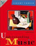Understanding Music, Yudkin, Jeremy, 0130405906