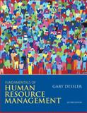 Fundamentals of Human Resource Management, Dessler, Gary, 0132555905