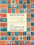 Letters of the Century, , 0385315902