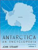 Antarctica, John Stewart, 0786435909
