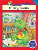 Printing Practice, Press Can Kids Can Press Staff, 1553375904
