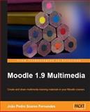 Moodle 1. 9 Multimedia 9781847195906
