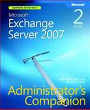 Microsoft Exchange Server 2007, Glenn, Walter and Lowe, Scott, 0735625905