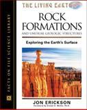 Rock Formations, Jon Erickson, 0816045909