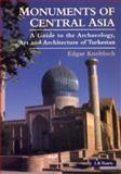 Monuments of Central Asia 9781860645907