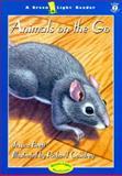 Animals on the Go, Jessica Brett, 0152025901