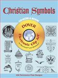 Christian Symbols, Dover Staff, 0486995909