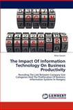 The Impact of Information Technology on Business Productivity, Sasvári Péter, 3659255904