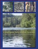 Geographic Information Systems : Applications in Forestry and Natural Resources Management, Bettinger, Peter and Wing, Michael G., 0071215905