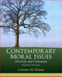 Contemporary Moral Issues : Diversity and Consensus, Hinman, Lawrence M., 020588590X