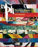 Painters Eleven, Iris Nowell, 1553655907
