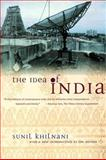 The Idea of India, Sunil Khilnani, 0374525919