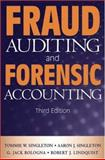 Fraud Auditing and Forensic Accounting, Singleton, Tommie and Singleton, Aaron, 0471785911