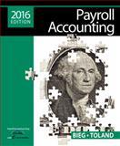 Payroll Accounting 2016 26th Edition