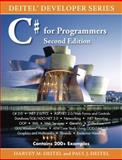 C# for Programmers, Deitel, Harvey M. and Deitel, Paul J., 0131345915
