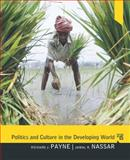 Politics and Culture in the Developing World, Lefton, Lester A. and Nassar, Jamal R., 0205075916
