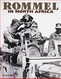 Rommel in North Africa, Lande, Dave, 0760305919