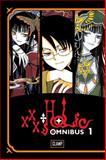 XxxHOLiC Omnibus 1, Clamp, 1612625916