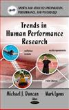 Trends in Human Performance Research, , 1616685913
