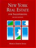 New York Real Estate Salespersons, Palmer, Ralph A. and Spada, Marcia Darvin, 0130105910