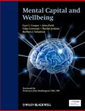 Mental Capital and Wellbeing, Cooper, Cary L. and Goswami, Usha, 1405185910