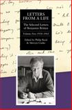 Letters from a Life: the Selected Letters of Benjamin Britten, 1913-1976 : Volume Five: 1958-1965, , 1843835916