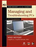 Managing and Troubleshooting PCs : Exams 220-801 and 220-802, Meyers, Michael, 007179591X