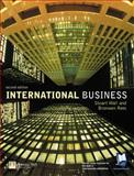 International Business, Wall, Stuart and Rees, Bronwen, 0273685910