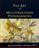 The Art of Multiprocessor Programming, Herlihy, Maurice and Shavit, Nir, 0123705916