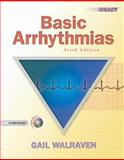 Basic Arrhythmias, Walraven, Gail, 0131175912