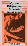 African Religions and Philosophy 9780435895914