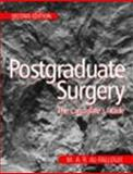 Postgraduate Surgery : The Candidate's Guide, Al-Fallouji, M. A. R., 0750615915