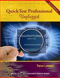 QuickTest Professional Unplugged, Lalwani, Tarun, 0983675910