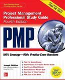 PMP - Project Management Professional, Phillips, Joseph, 0071775919