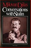 Conversations with Stalin, Milovan Djilas, 0156225913