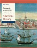 Documents to Accompany America's History : To 1877, Henretta, James A. and Yazawa, Melvin, 031240591X