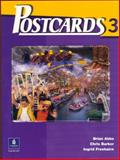 Postcards : Level 3, Flamm and Abbs, Brian, 0130925918