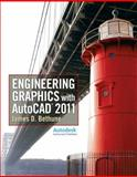 Engineering Graphics with Autocad 2011, Bethune, James D., 0138015910